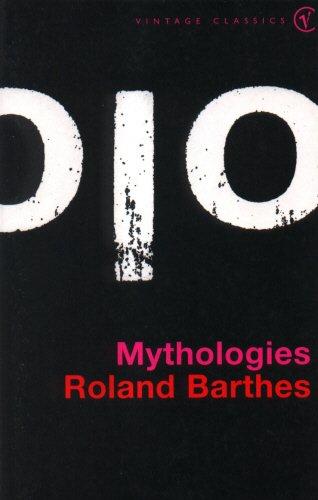 9780099972204: Mythologies