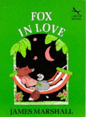 9780099972808: Fox in Love (Red Fox beginners)