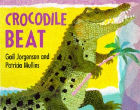 9780099973706: Crocodile Beat
