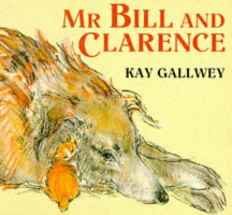 9780099974307: Mr. Bill and Clarence (Red Fox Picture Books)