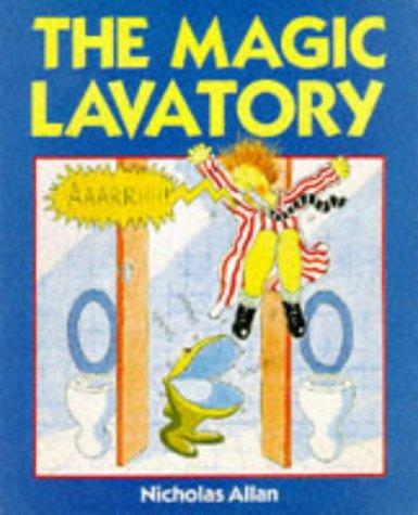9780099974406: The Magic Lavatory (Red Fox picture books)