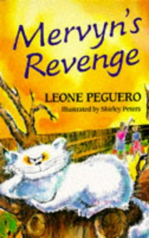 Mervyn's Revenge (Red Fox Younger Fiction) (0099975203) by Leone Peguero