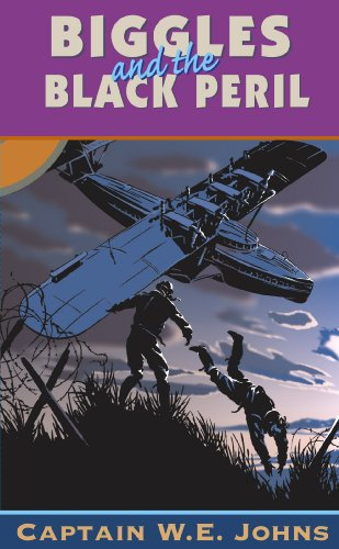 9780099977605: Biggles and the Black Peril (Red Fox Older Fiction)