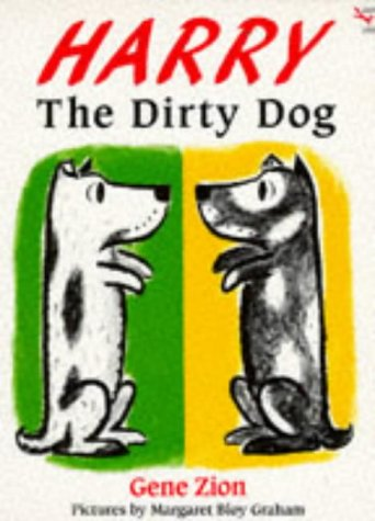 9780099978701: Harry The Dirty Dog (Red Fox Picture Books)