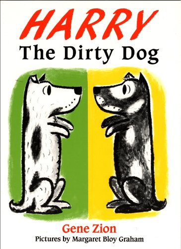 9780099978701: Harry the Dirty Dog