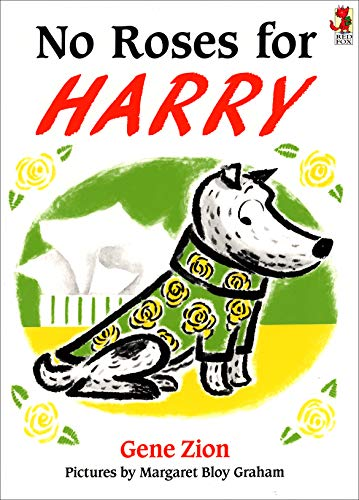 9780099978800: No Roses for Harry (Red Fox Picture Books)