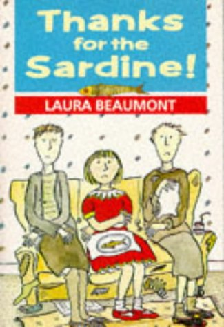 9780099979005: Thanks for the Sardine (Red Fox younger fiction)