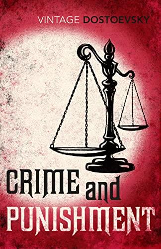 9780099981909: Crime and Punishment (Vintage Classics)