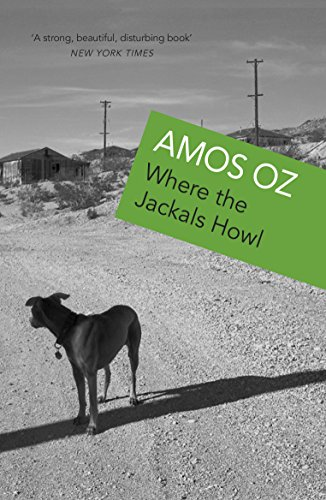 9780099982005: Where the Jackals Howl