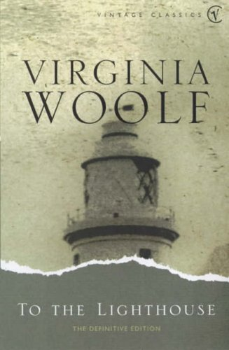 To the Lighthouse (Vintage Classics) (0099982102) by VIRGINIA WOOLF