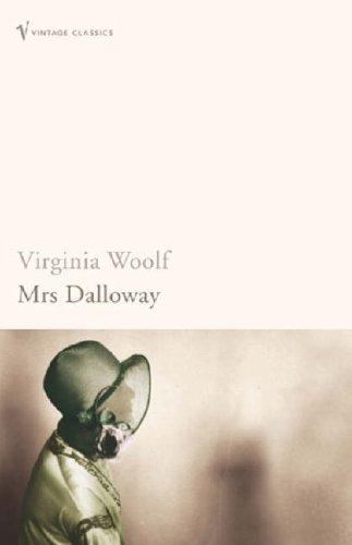 9780099982401: Mrs Dalloway