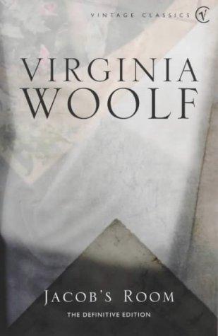 Jacob's Room (Vintage classics): Woolf, Virginia