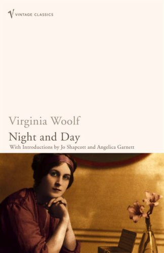 9780099982708: Night and Day (Vintage Classics)