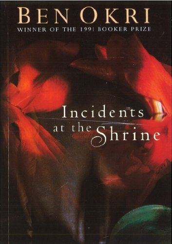 9780099983002: Incidents at The Shrine