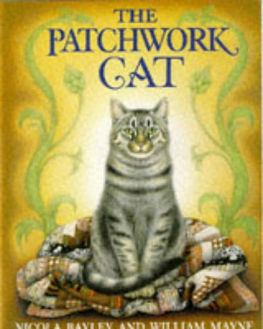 9780099983200: The Patchwork Cat (Red Fox Picture Books)
