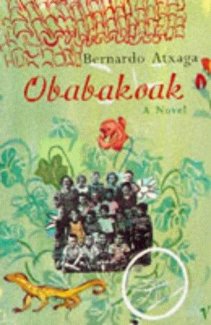 9780099984108: Obabakoak