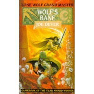 9780099984405: Wolf's Bane: Lone Wolf #19