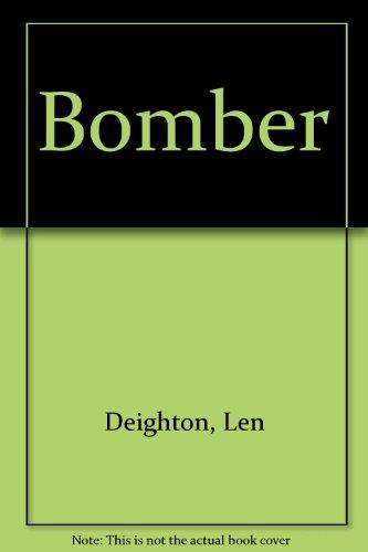 9780099985006: Bomber