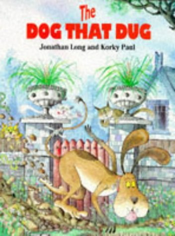 9780099986102: The Dog That Dug (Red Fox picture books)