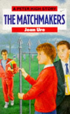 9780099990406: The Matchmakers (Peter High)