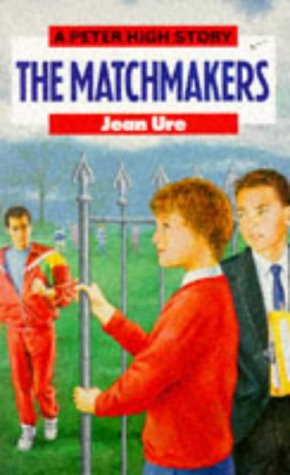 9780099990406 The Matchmakers Peter High Abebooks