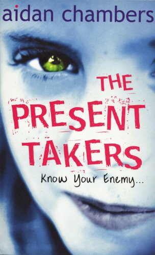 9780099991601: The Present Takers (Red Fox Older Fiction)