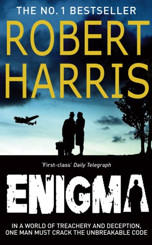 9780099992004: Enigma : A Novel