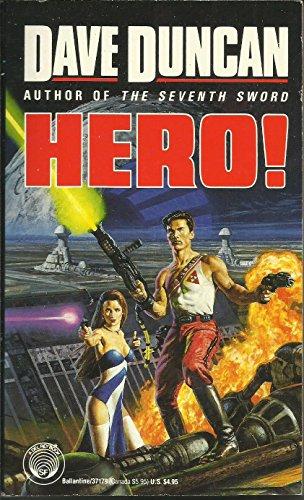 9780099992301: Hero!