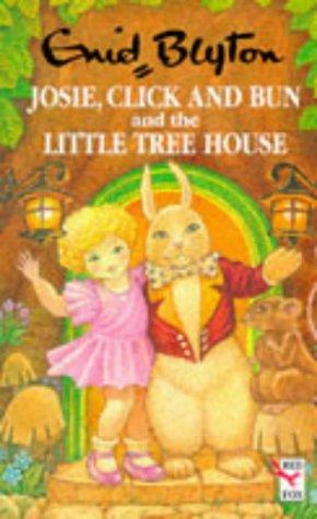 9780099997108: Josie, Click, & Bun & Little Tree House