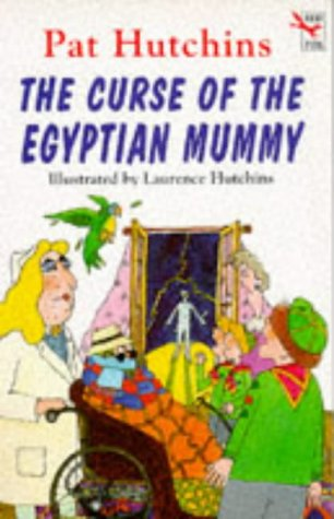 9780099997405: The Curse Of The Egyptian Mummy (Red Fox Younger Fiction)