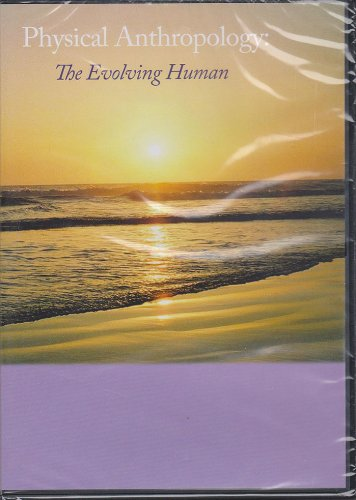 9780101010108: Physical Anthropology: The Evolving Human