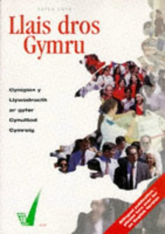 9780101371827: A Voice for Wales: Government's Proposals for a Welsh Assembly (Command Paper)