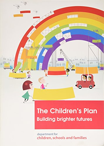 9780101728027: The Children's Plan (Cm.)