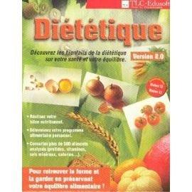 9780102421866: DIETETIQUE. Version 2.0, CD-Rom