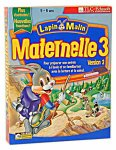 9780102426717: LAPIN MALIN MATERNELLE 3. Version 2, CD-Rom