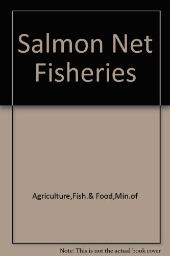 9780102653915: Salmon Net Fisheries
