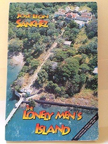9780104443194: The Lonely Men's Island ( La Isla De Los Hombres Solos )
