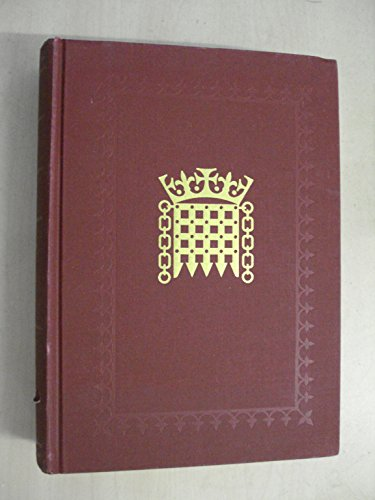 9780107806040: Parliamentary Debates Fifth Series: House of Lords Officail Report