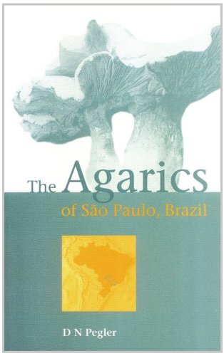 9780112411802: Agaric Flora of the Lesser Antilles (Kew bulletin additional series)