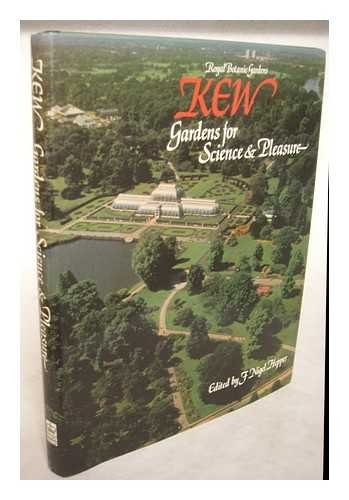 9780112411819: Kew: Gardens for Science and Pleasure