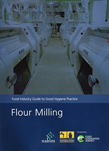 9780112430988: Flour milling (Food industry guide to good hygiene practice)