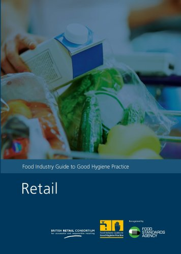 9780112431022: Industry Guide to Good Hygiene Practice: Retail