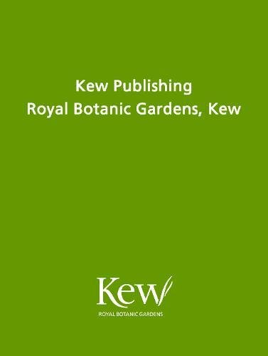 9780112500056: Forest and Forest Trees of Northeast Tropical Africa (Kew Bulletin Additional Series)