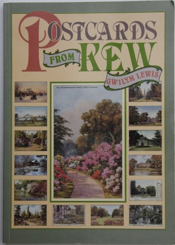 9780112500377: Postcards from Kew