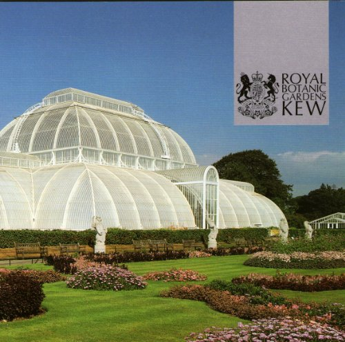 A Souvenir and Guide to the Royal: Royal Botanic Gardens,