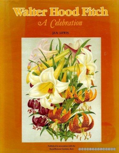 9780112500667: Walter Hood Fitch: A Celebration