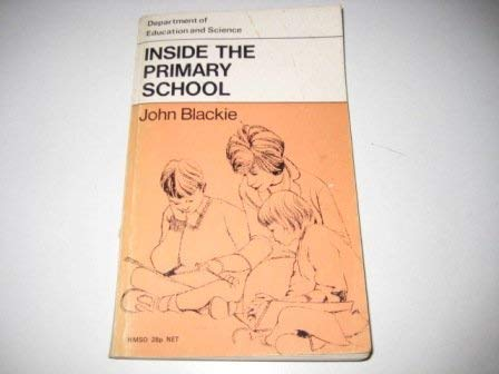 Inside the Primary School: Blackie, John