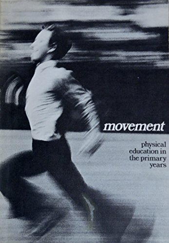 Movement Physical Education in the Primary Years: Not Credited