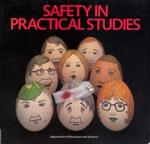 9780112703051: Safety in Practical Studies
