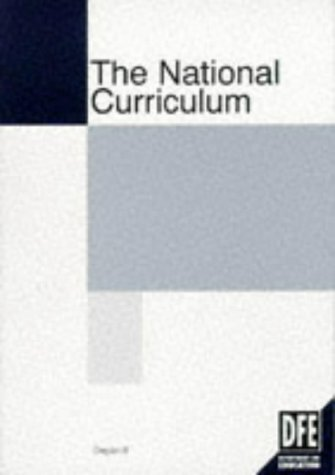 9780112708940: The National Curriculum: All Eleven Subjects in One Volume